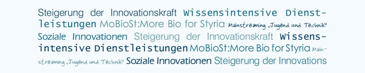 Mitglieder 2012 - 2016 - Forschungsrat Steiermark